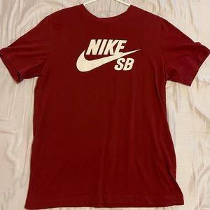Nike SB Tshirt